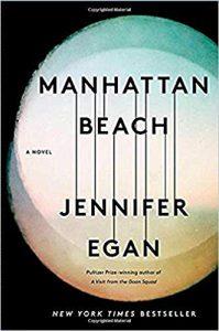 """""""Manhattan Beach"""": A Review"""