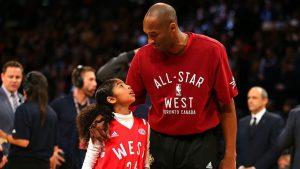 NBA Legend Kobe Bryant Dead at 41
