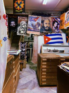 Finding My Fractured Cuban Roots