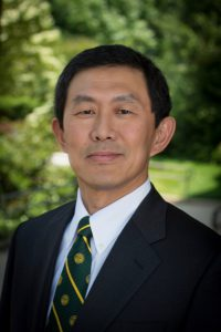 Baruch Gets New President; First Asian-American Prez Across CUNY