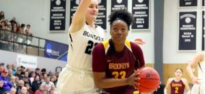 Both Basketball Teams Drop in NCAA Tournament