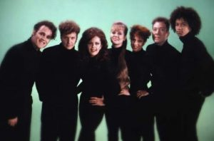 On the Record: Pat Irwin of the B-52s