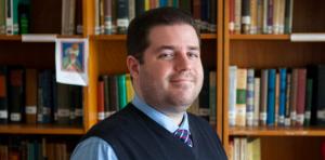 Obituary: Jay Jankelewicz, Alumnus and Philosophy Dept. Staff