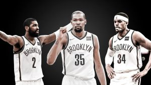 The Nets Bubble Keeps Popping