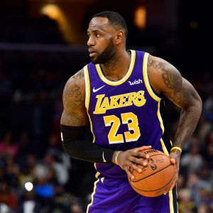 Hot Water: NBA Finals Preview: Lakers V. Heat