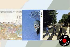 On the Record: Joe Biden's Favorite Albums