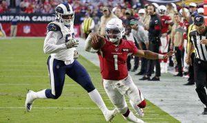 Kyler and Russ: Small Quarterbacks, Big Problems for Defenses