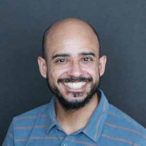 Rainbows, Art, and Teaching, an Interview With Omar Olivera