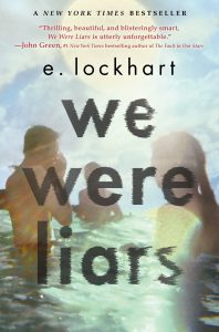 """Book Review: """"We Were Liars"""" by E. Lockhart"""