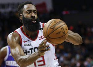 Houston Rockets Return to Earth, Stars NY Bound?