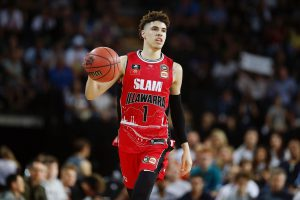 NBA Draft Preview: Who Will Go #1?
