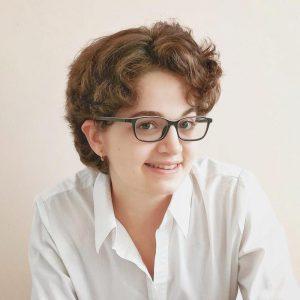 Alumni Spotlight: Theater Dept's Danielle Kogan