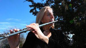 BC Conservatory Hosts Grammy Nominated Flutist