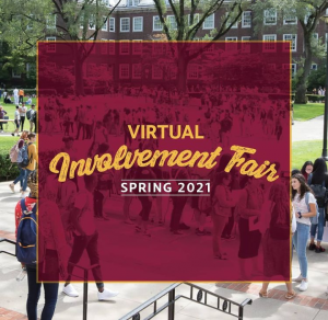 BC Sees Small, but Increased Turnout for 2ND Virtual Club Fair