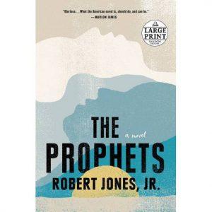 """BC Alum Robert Jones Jr. and His New Novel, """"The Prophets"""""""