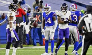 Buffalo Bills Have High Hopes After Record Season, But Still Need More