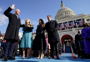 BC Reax: The Biden Transition and Capitol Insurrection