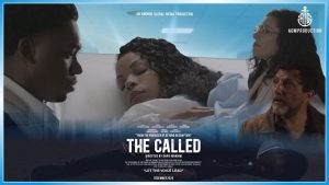 Film Student Dapo Ibrahim's The Called