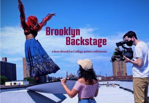 Brooklyn Backstage Connects Artists With Artists at BC
