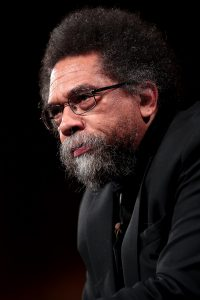 Activist, Philosopher, Cornel West Speaks to BC as Part of Common Reader Project