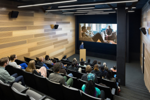 Feirstein Film Grad School Offers Insight Into MFA Programs
