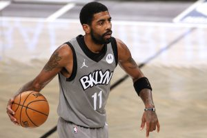 Scary Hours: The Brooklyn Nets Are Rolling