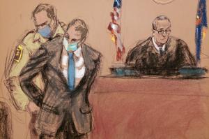 BC Reacts: The Chauvin Verdict