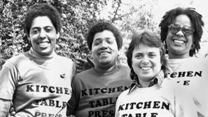 Black Feminist Barbara Smith Talks Importance Of Political Struggle And Solidarity