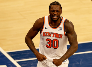Gritty, Fun Knick Basketball is Back
