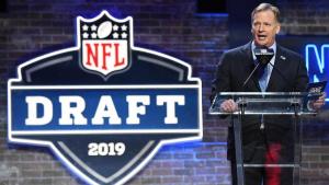 Jets, Giants, Bills Prep For NFL Draft