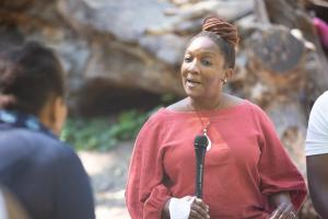 Dr. Marie Lily Cerat Named Interim Head of Haitian Studies Institute