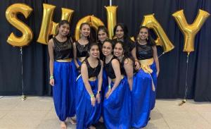 Brooklyn Bahaadur: BC's Dance Camaraderie