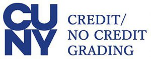 CUNY Students Petition for Extension of Credit/No Credit Policy