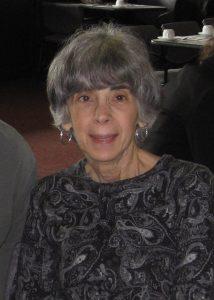 BC Prof. Marguerite Iskenderian Killed Near Campus