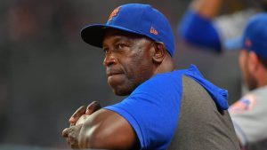 Mets Fire Hitting Coach…But Why?