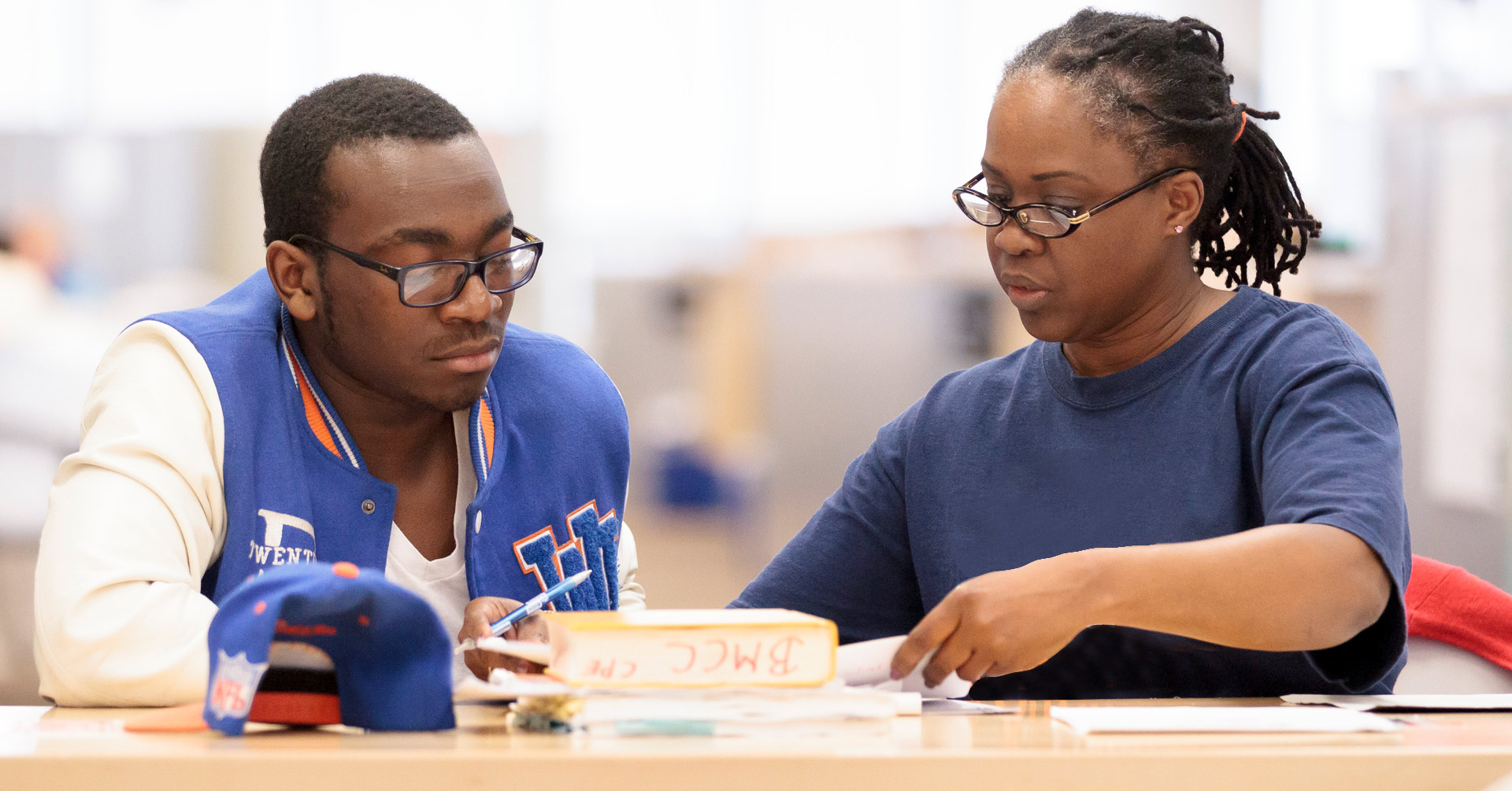 CUNY Tutor Corps Hires 300 STEM Students