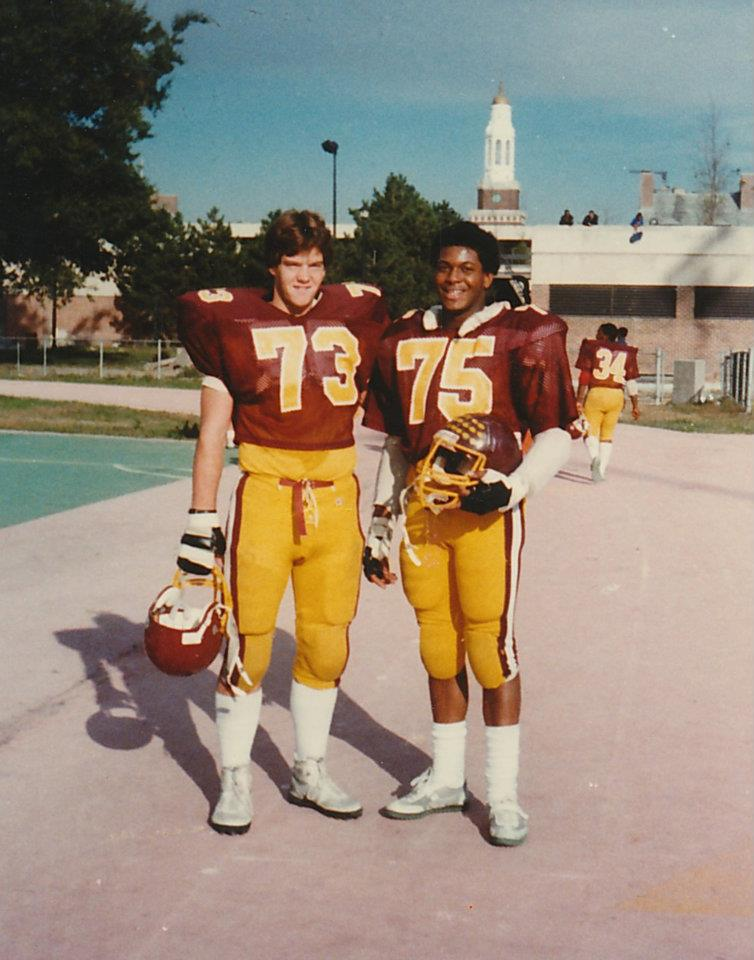 Remembering the Kingsmen: A Look Back at Brooklyn's Gridiron Gladiators