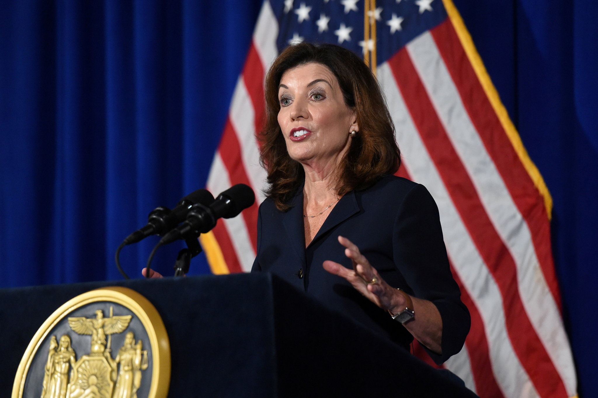 New Governor Hochul's Potential Impact on CUNY