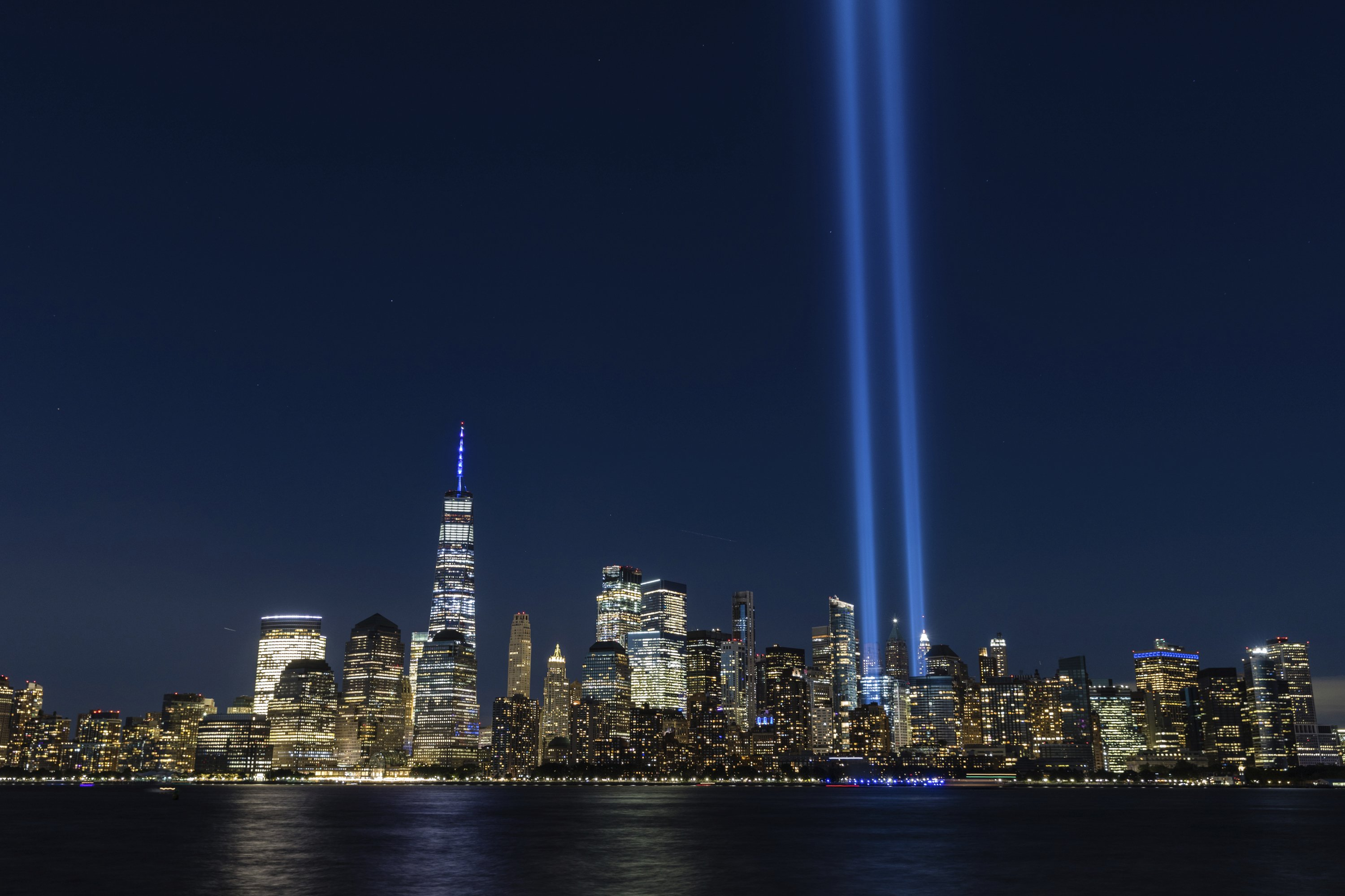 Never Forget: How CUNY's Gen-Z Remembers 9/11