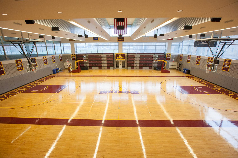 Sports Return to Brooklyn College