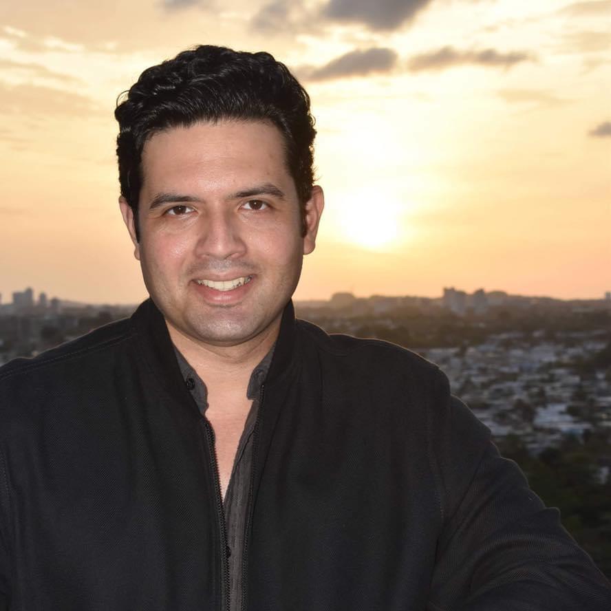 BC Spotlight: Alejandro Marquez Rises Above Pandemic