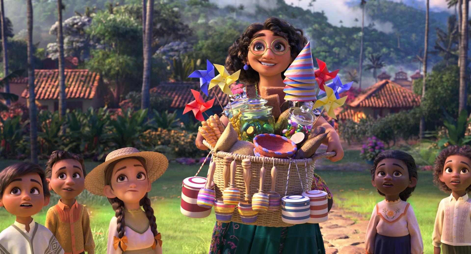 Opinion: Let Hispanics and Latinx Take Film's Centerstage