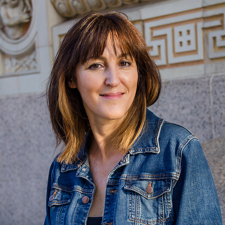 BC Prof. Irina Patkanian Offers Advice on Film Trade